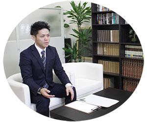 代表取締役 吉浦健太郎